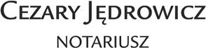 Notariusz Cezary Jędrowicz